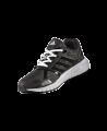 adidas Duramo 8 Woman Textile (tex syn) UK10 EU44 2/3 schwarz/weiss BA8086 (Bild-1)