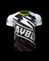 Rayben Zero T-Shirt Kurzarm weiss/gruen (Bild-1)