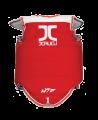 JCalicu Kampfweste Competition WTFapproved rot/blau beidseitig verwendbar (Bild-1)
