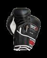 FIGHTER Boxhandschuhe Pro Next 12 oz schwarz (Bild-1)