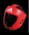 adidas AIBAH1 - Kopfschutz Boxing Aiba rot, CE (Bild-1)