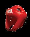 adidas ADIBH04 Kopfschutz adistar Boxing Farbe rot, CE (Bild-1)