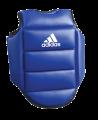 adiP01 Schutzweste Boxing rot blau adidas (Bild-1)
