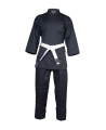 Budo Nord Empi Karate Anzug 150 cm schwarz (Bild-1)