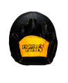 FW Handmitt FX Speedpunch schwarz/gelb Leder 1Stk. (Bild-1)