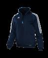 adidas T12 Team Jacket WOMAN Gr.34 blau +XS adi X13517 (Bild-1)