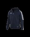 adidas T12 Team Hoodie Youth blau adiX34273 (Bild-1)