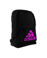 adidas Rucksack Basic Back Pack schwarz pink ADIACC093KD (Bild-1)