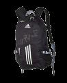 adidas Taekwondo Rucksack schwarz adiACC98-T (Bild-1)
