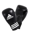 adiBC01 Boxhandschuh Performer 8oz schwarz/weiß adidas (Bild-1)