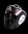 adidas Kopfschutz Training, schwarz/rot/weiß adiBHG022 (Bild-1)
