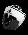adidas Kopfschutz RESPONSE schwarz/weiß adiBHG023 (Bild-1)