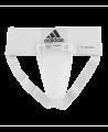 adidas Tiefschutz WKF weiß/schwarz S Climacool 662.10 adiBP06 (Bild-1)