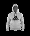 adidas Community Hoodie Boxing grau adiCHB (Bild-1)