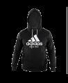 adidas Community Hoodie Boxing schwarz adiCHB (Bild-1)