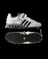Adidas adiPower Gewichtheberschuhe weiß M25733 (Bild-1)