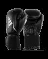 adidas Boxhandschuhe Speed 50 schwarz adiSBG50 (Bild-1)