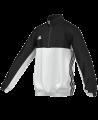 adidas T16 Team JKT YOUTH Jacke 128 schwarz/weiss AJ5322 (Bild-1)