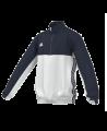 adidas T16 Team JKT YOUTH Jacke blau/weiss AJ5323 (Bild-1)