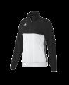 adidas T16 Team JKT WOMEN Jacke M schwarz/weiss AJ5326 (Bild-1)