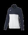 adidas T16 Team JKT WOMEN Jacke XL blau/weiss AJ5327 (Bild-1)