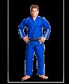 adidas Quest BJJ Anzug blau JJ600B (Bild-1)