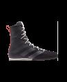 adidas Box Hog 3 Boxerschuhe EU 42 2/3 UK 8.5 schwarz/grau (Bild-1)