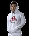 adidas Community Hoodie Karate weiß S adi (Bild-1)
