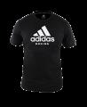 adidas Community T-Shirt Boxing schwarz adiCTB (Bild-1)