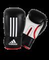 adidas Boxhandschuhe Energy 100 schwarz/weiß adiEBG100 (Bild-1)