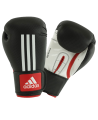 adidas Boxhandschuhe Energy 200 schwarz/weiß adiEBG200D (Bild-1)