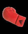 adidas Karate Faustschutz Training small shape rot 661.11 (Bild-1)
