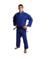 adidas Quest J690 Judoanzug 170 cm blau (Bild-1)