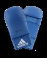 adidas Karate Faustschutz blau Gr.XL WKF 661.22 (Bild-1)