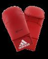 adidas Karate Faustschutz WKF, rot (Bild-1)