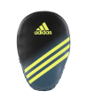 adidas SPEED FOCUS MITT short standard schwarz/gelb  ADIBACM011 (Bild-1)