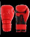 adidas Boxhandschuhe Power 300 rot/schwarz adiPBG300 (Bild-1)