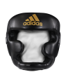adidas Speed Super Pro Training HG size L schwarz/gold ADISBHG041 (Bild-1)