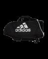 adidas Sporttasche Big Zip schwarz/weiß ADIACC052 (Bild-1)
