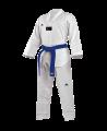 adidas Start Taekwondo Anzug weißes Revers adiTS01 (Bild-1)