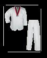 adidas Taekwondoanzug Poom weiß 170 cm T220.DRBB (Bild-1)