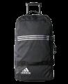 adidas Team TROLLEY XL schwarz Gr. 81x42x22 cm AI3821 (Bild-1)