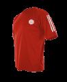 adidas Wako Technical Apparel PointFighting Shirt rot adiPFT1_PL (Bild-1)