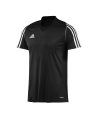 adidas T12 Clima Cool T-Shirt men Kurzarm schwarz adi X12940 (Bild-1)