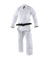 adidas BJJ Contest Brazilian Jiu Jitsu Anzug weiß JJ430 (Bild-1)