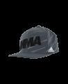 adidas MMA Snapback Cap grau adiMMAC02 (Bild-1)