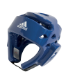 adidas Taekwondo Kopfschutz Gr. L blau WTF approved, adiTHG01 (Bild-1)