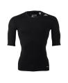 adidas Compression Shirt TECHFIT Base SS Kurzarm schwarz AJ4966 (Bild-1)
