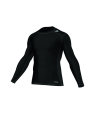 adidas TECHFIT Langarm TF BASE LS schwarz XS AJ5016 Compression Shirt (Bild-1)