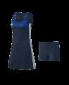 adidas T16 Climacool Dress size XXL blau AJ5262 (Bild-1)